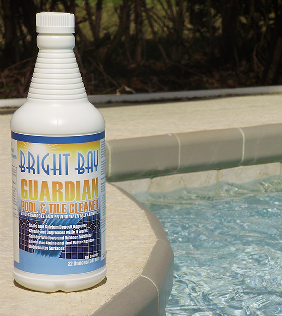 Bright Bay/Guardian Pool Products